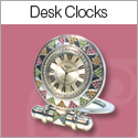 jewellery clocks